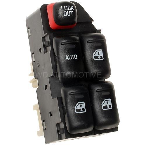 Borg Warner S9738 Switch