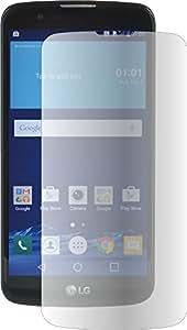 Película de cristal templado para LG K10