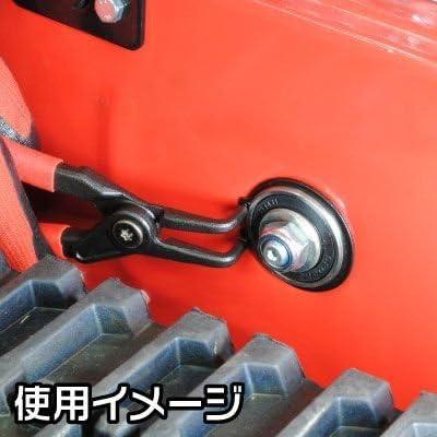 【アストロプロダクツ】AP スナップリングプライヤー 軸用 90°