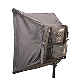 ILED-K Softbox Diffuser Kit With Honey Comb for Aputure Lightstorm LS 1S 1C / F&V K4000 K4000S LED Light Panels