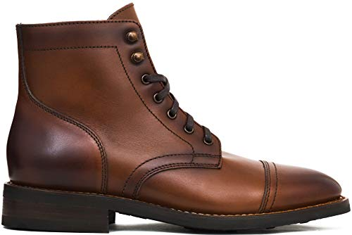 Pictures of Thursday Boot Company Captain Men's 6