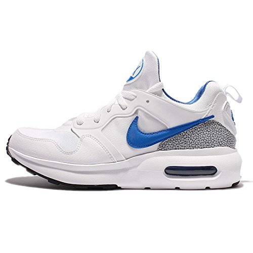 Running Black Air Wolf de Prime Grey NIKE Homme White Blanc Blue Chaussures Max Compétition 101 Intl XS1x6q