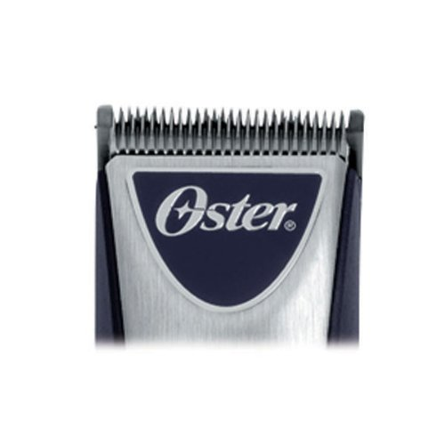 Oster Power Max 2-Speed Pet Clippers with CryogenX Antimicrobial Blade (078004-011-000)