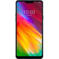"LG G7 Fit 6.1"" 32GB 4G LTE Unlocked GSM & CDMA Android Smartphone"