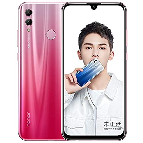 Amazon.com: Alexander Dual AI Back Cameras, Fingerprint Identification, 6.21 inch EMUI 9.0 (Android 9.0) Hisilicon Kirin 710 Octa Core, 4 x Cortex A73 ...