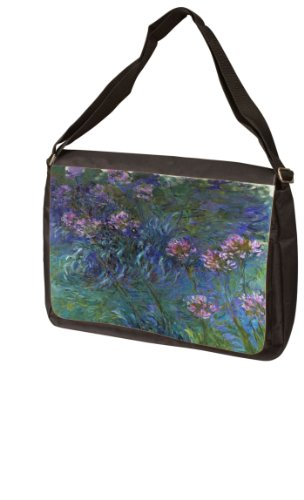 Jewelry Lilies Claude Monet Laptop product image
