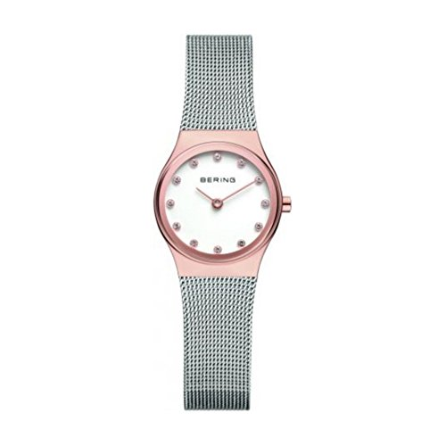 Bering Glam Collection 12924-064 Wristwatch for women Flat & light