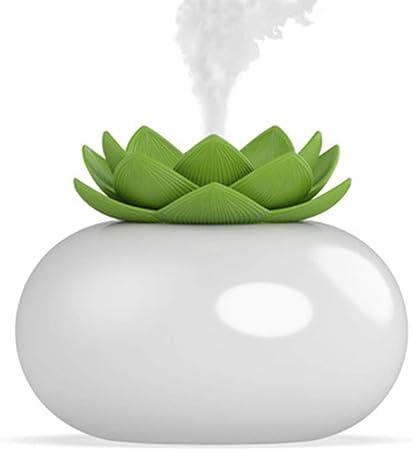 Difusor de aroma ultrasónico de cerámica, difusores de aceite ...