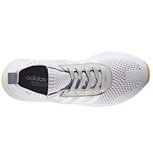 Para Blancas Grey Running clear Flb Deportivas Mujer Adidas White Verdes Y Flashback Primeknit Zapatillas qRn1tz