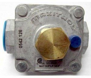 Sunpak Stainless Steel Heater - Sunpak 90056 Accessory - Regulator, Stainless Steel Finish