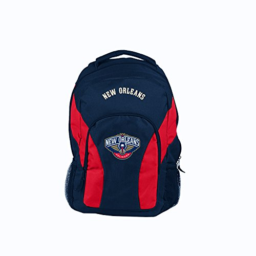The Northwest Company Officially Licensed NBA New Orleans Pelicans Draftday Backpack