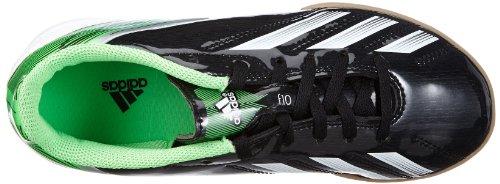 adidas F10 Trx Ag - zapatillas Niños Negro / Verde