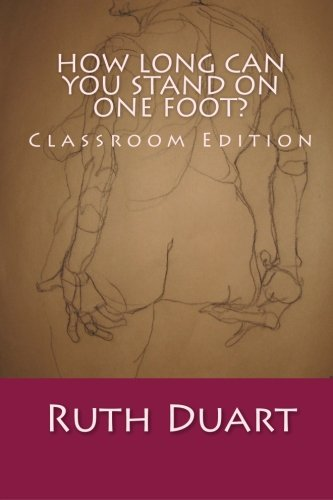 How Long Can You Stand On One Foot?: Classroom Edition