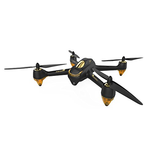 Hubsan H501S X4 FPV Brushless BNF RC Quadcopter 1080P HD GPS NO Transmitter RTF(H501S-36) For Sale