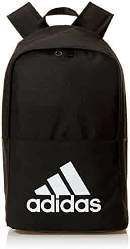 Adidas Bag Training Classic Backpack Gym School Black Work Out Running  CF9008 51ed188e84e13