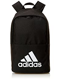 Adidas Bag Training Classic Backpack Gym School Black Work out Running CF9008