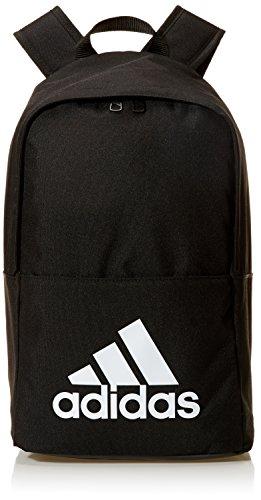 Adidas Bag Training Classic Backpack Gym School Black Work Out Running CF9008