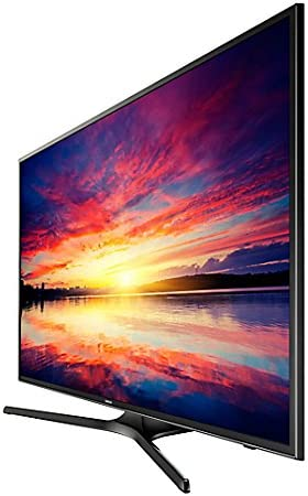 Samsung - TV led 60 ue60ku6000 uhd 4k, 1300 hz pqi y Smart TV: Amazon.es: Electrónica