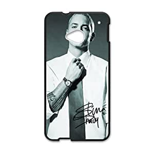 Happy Handsome man Cell Phone Case for HTC One M7