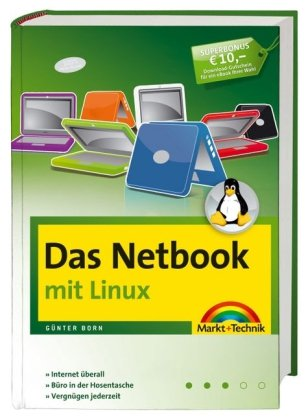 [PDF] Das Netbook ? mit Linux Free Download | Publisher :  | Category : Computers & Internet | ISBN 10 : 3827244463 | ISBN 13 : 9783827244468