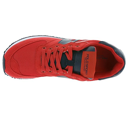 POLO Ralph Lauren Slaton Pony RL2000 RED/newport, Rot, *