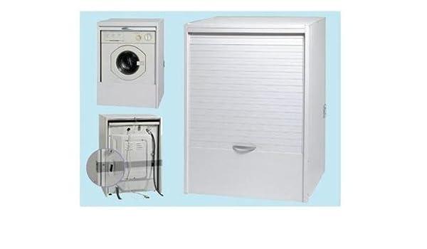 Base para lavadora Mueble para máquina de resina: Amazon.es: Bricolaje y herramientas