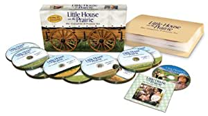 Little House on the Prairie: The Complete Nine-Season Set (Complete Series + Pilot Episode)