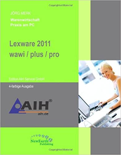 Lexware 2011 wawi /plus /pro - 4-farbig: Edition AIH Service GmbH