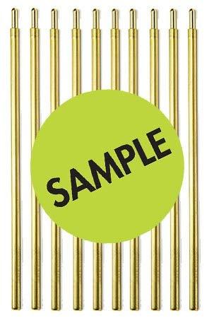 (Saltwater Tattoo Supply Tattoo Pen Sample Pack 1.6 Standard (14 Pack) 1.6 Standard (14 Pack))