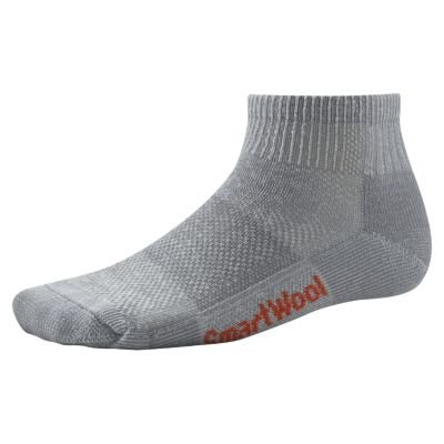 Smartwool Mens Hike Ultra Light Mini Socks