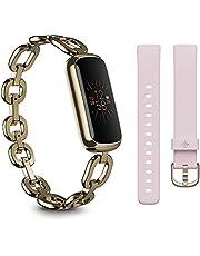 Fitbit Luxe Vind de juiste balans voor een gezond en ontspannen leven met