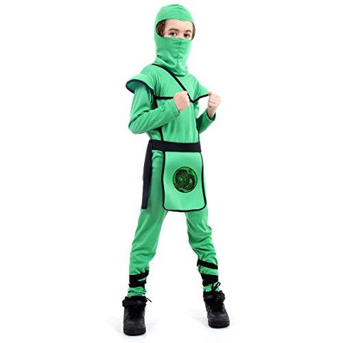 Ninja Infantil 23114 P Sulamericana Fantasias