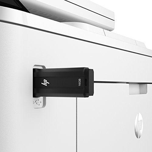 HP LaserJet Pro M227fdw All-in-One Wireless Laser Printer (G3Q75A). Replaces HP M225dw Laser Printer by HP (Image #7)