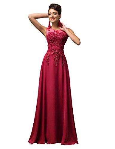 Maniche Cl7555 Karin Senza Abito Donna Grace 5 Vestito Elegante Da Sera Firmato vzz1wq