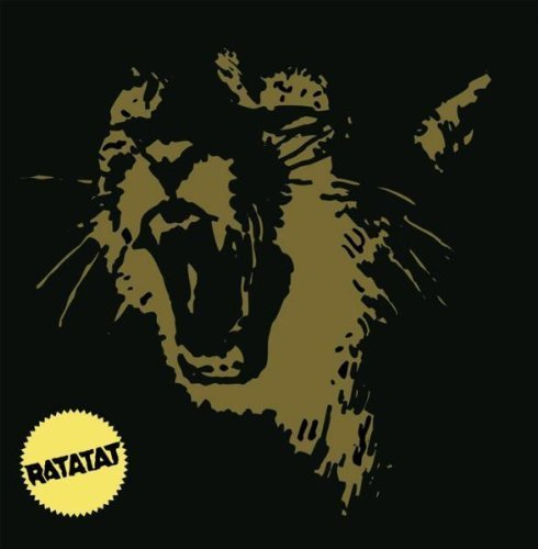 Cover of Classics by Ratatat (2006) Audio CD