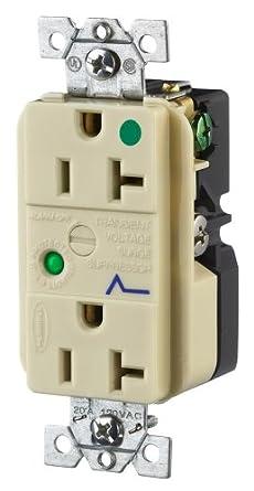 Hubbell HBL8362ISA - Protector de circuito de seguridad para ...