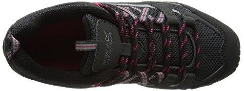 Regatta Lady Edgepoint II, Zapatillas de Senderismo Para Mujer Gris (Briar/dkceri)