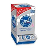 YORK Peppermint Patties Change-maker Box 175 ct. (pack of 4) A1