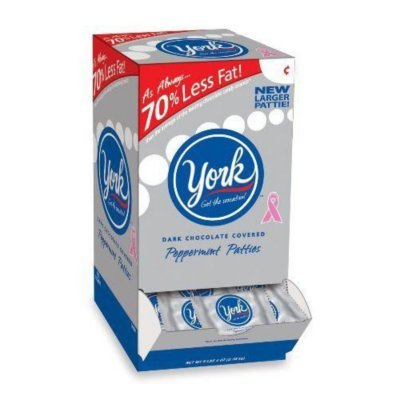 (York Peppermint Patties,BOX 175-Count Changemaker, 5 Pound 4 Ounce)