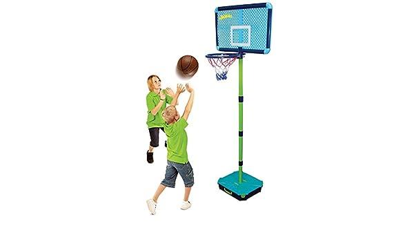Genérico - Juego de soporte para tablero de baloncesto y tabla de ...