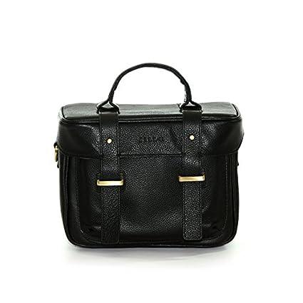 Amazon.com  Jill.e Designs Juliette All Leather Camera Bag (464057 ... 0dfbb2a0231f2
