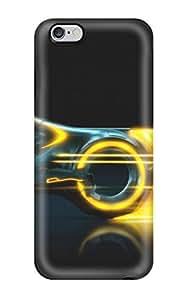 Hot IVBxkCd2248VIHYq Tron Case Cover Compatible With Iphone 6 Plus