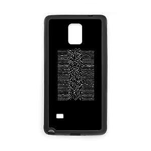 Ai Joy Division Unknown Pleasures Minimal Art Plus UB28WW2 funda Samsung Galaxy Note 4 Cell Phone caso funda Y1HQ2H3VE