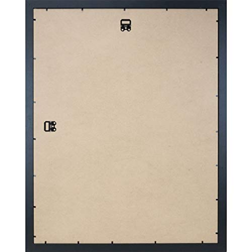 Lorell Solid Wood Poster Frame, 22'' x 28'' (49222)
