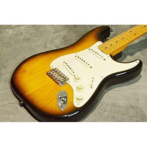 Fender USA/American Vintage Series 57 Stratocaster 2-Color Sunburst   B07J1DJVB2