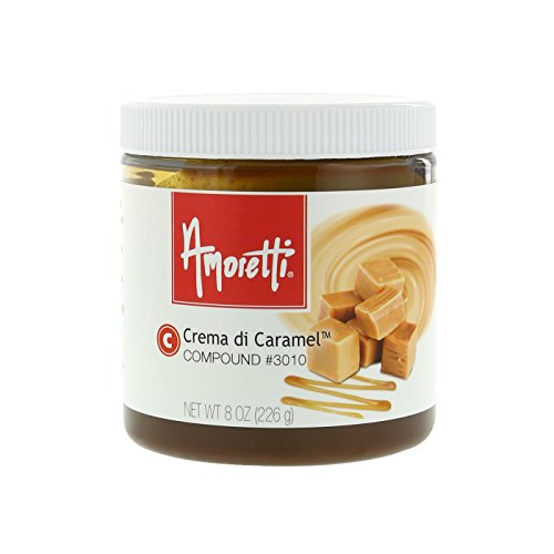 Where to find caramel extract natural burst?