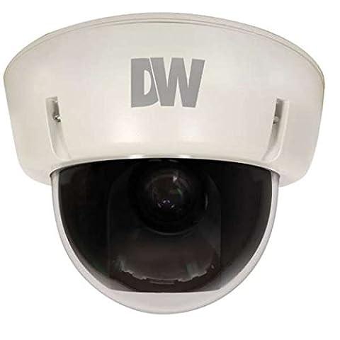 DIGITAL WATCHDOG Outdoor D/N Vandal Dome, 2.8-12mm / DWC-V6563D / (Digital Watch Dog)