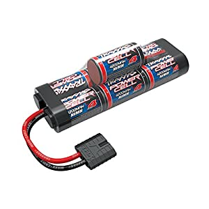 Traxxas 2951X Series 4 4200mAh NiMH 7-Cell, 8.4V Battery (hump pack)