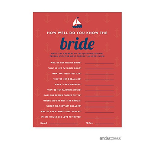 Bride Stationery - 7