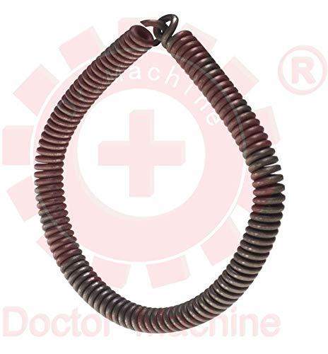 Doctor Machine Molla Frizione per Motosega 52cc 5200